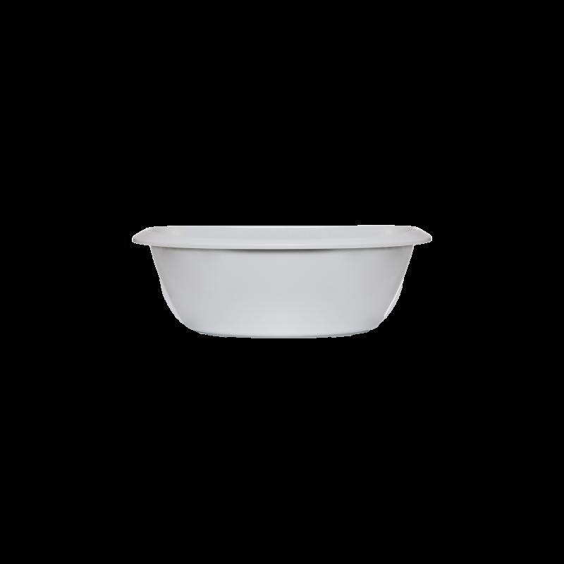 Bañera Luma Light Grey