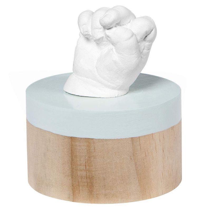 Baby Art Escultura de Pie Mano o Pié de Bebé