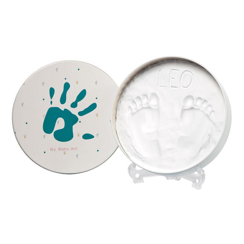 Baby Art Magic Box, Set Huellas Bebé essentials