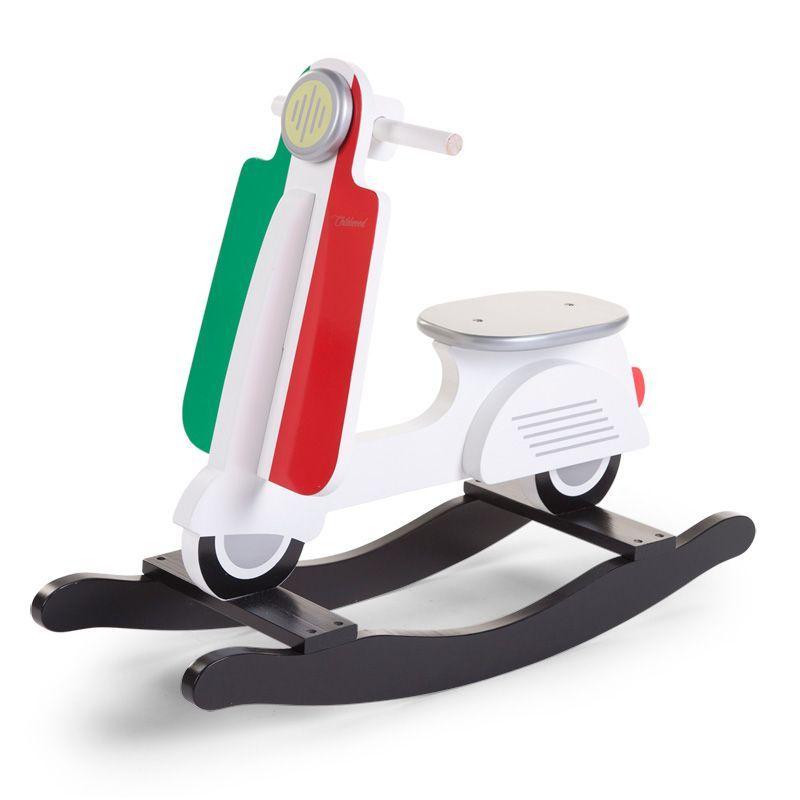 Balancín Infantil Scooter Italia Childhome