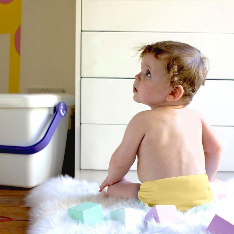 Bambino Mio , Cubo para Pañales
