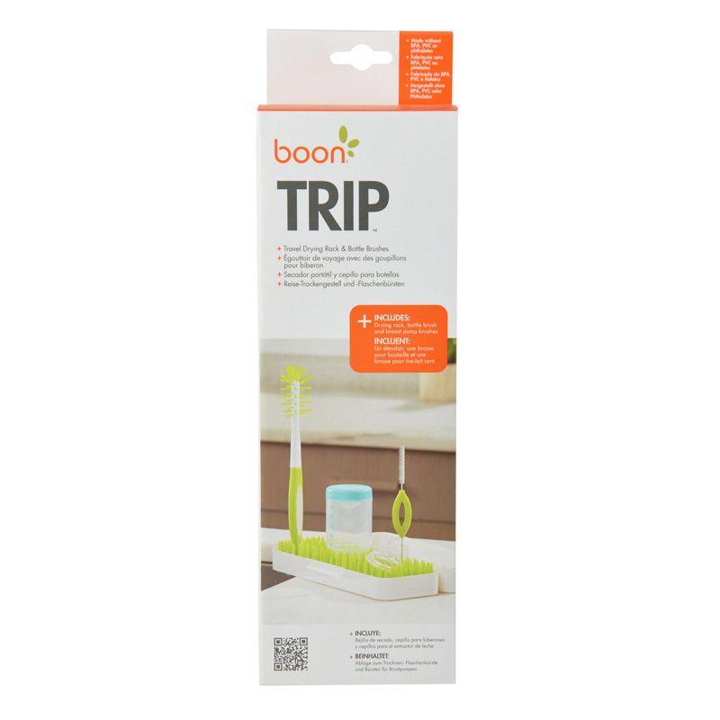 Bandeja de secado para Viaje Boon