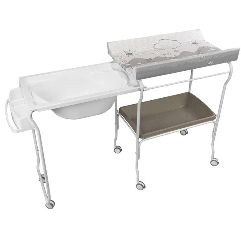 Comprar online bañera de bebé para encima de bide