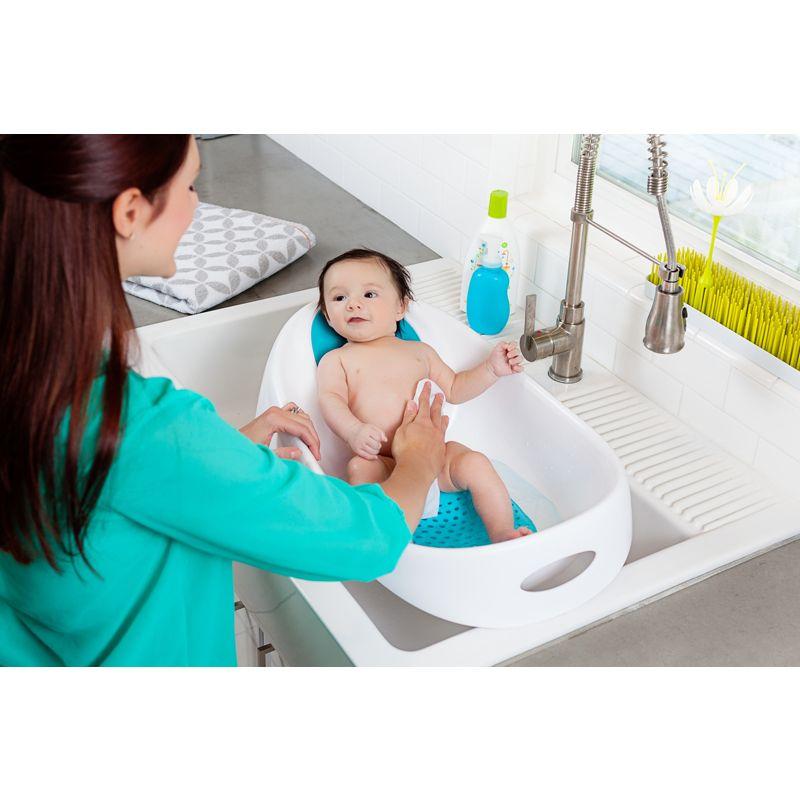 boon soak bañera para bebe