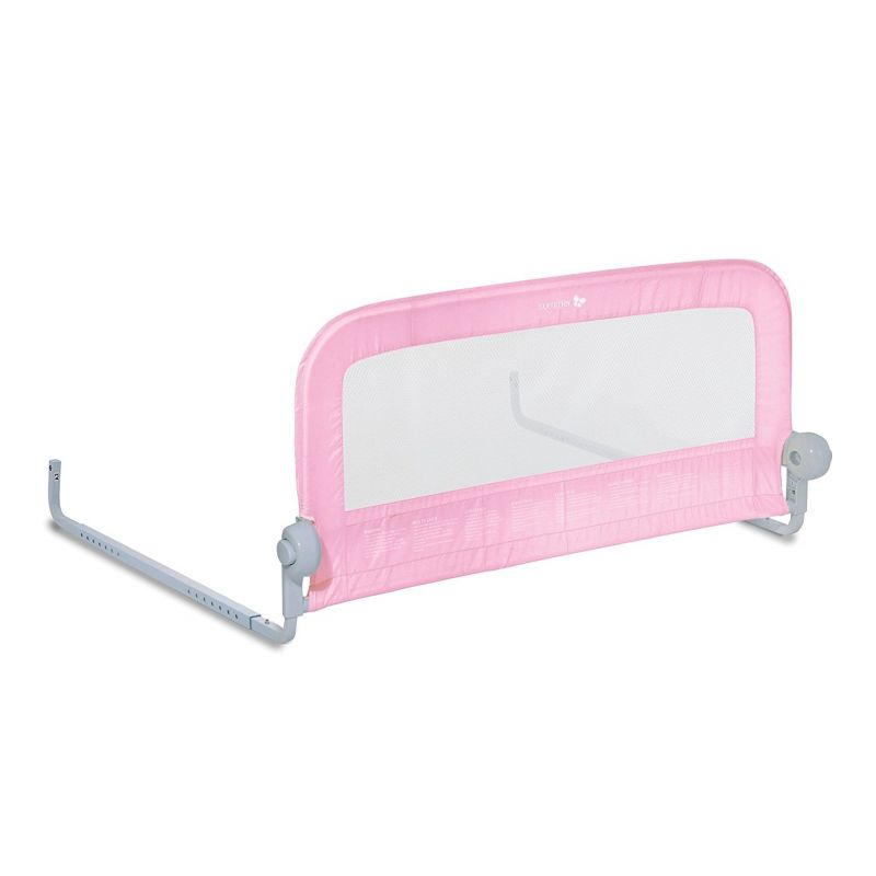 Barrera de Cama rosa  Plegable Summer Infant