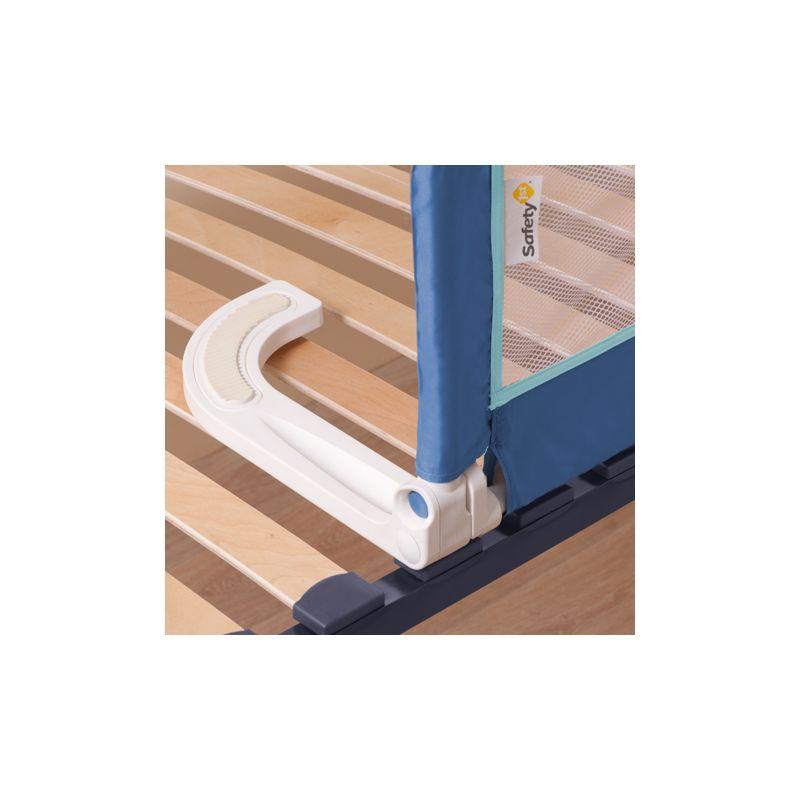 Barrera de Seguridad azul Portátil para Cama - Safety 1st