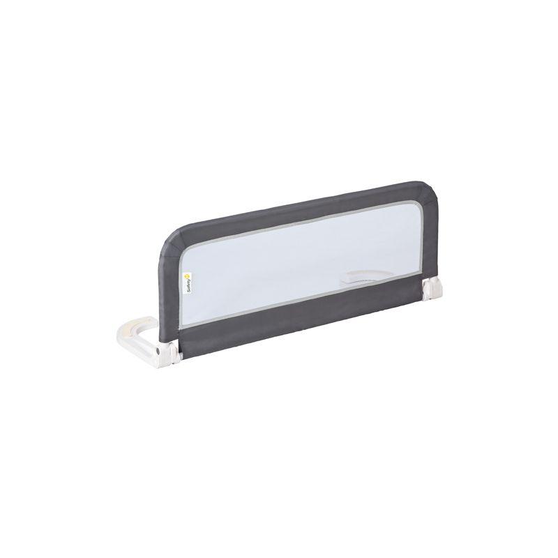 Barrera de Seguridad gris Portátil para Cama - Safety 1st