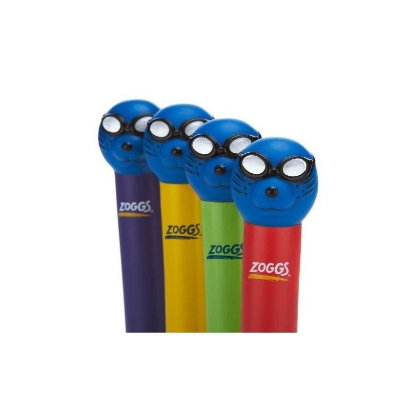 Bastones acuáticos para Niños para aprender a bucear de la marca Zoggs