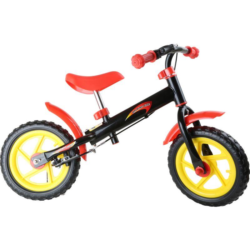 bicicleta de aprendizaje rayo
