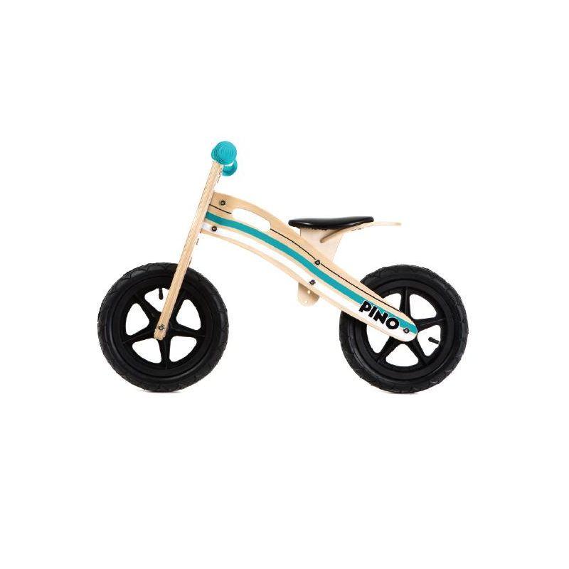 Bicicleta de Equilibrio de Madera Pino - Kikkaboo
