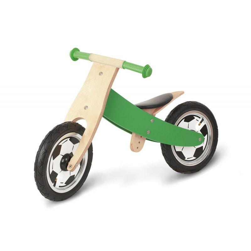 Bicicleta de Madera sin Pedales Jogi - Pinolino