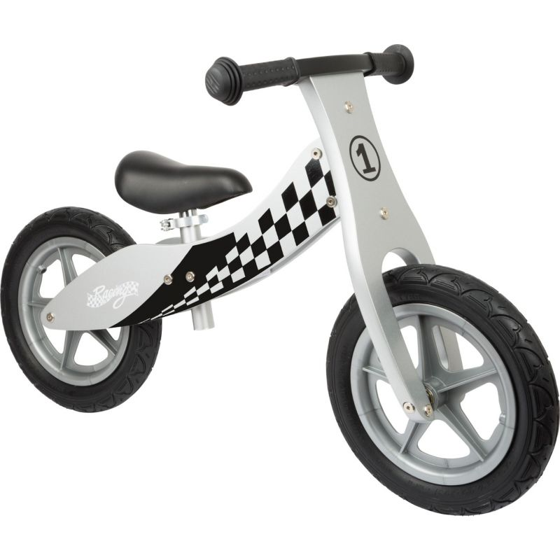 bici sin pedales legler