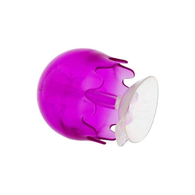 Bolas de gelatina para el baño con ventosa - Juguete de baño