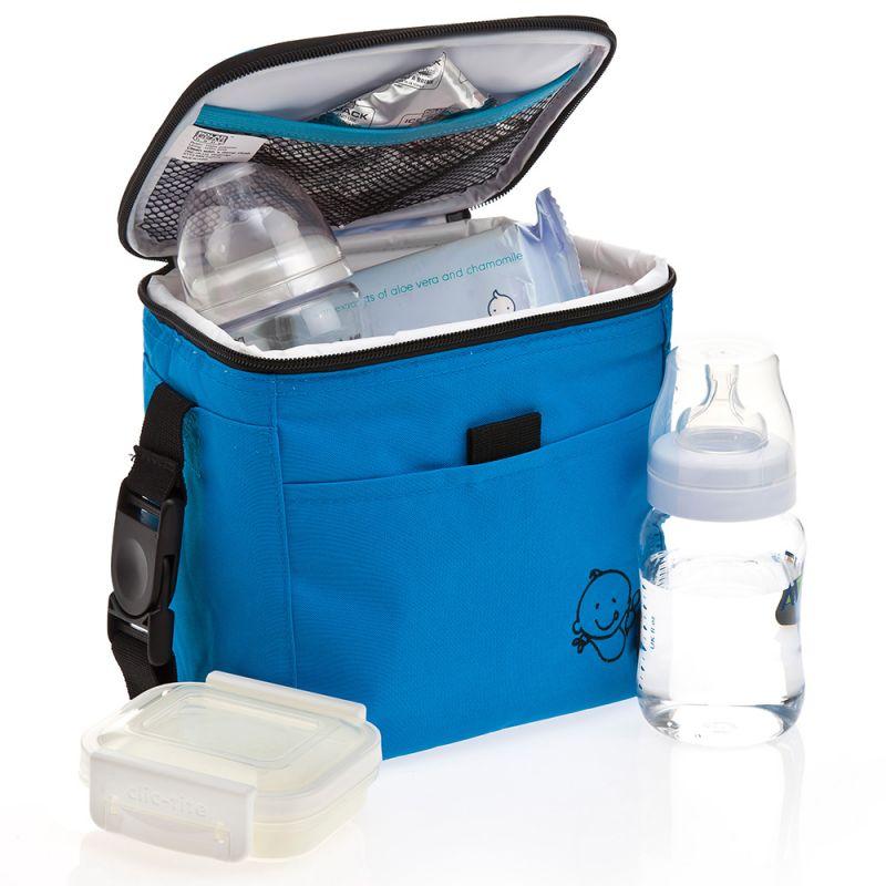 Bolso Térmico de Polar Gear color Azul