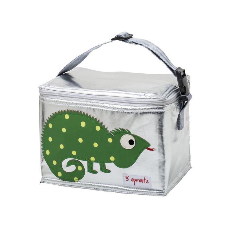 Bolsa Térmica Infantil Iguana de la marca 3 Sprouds