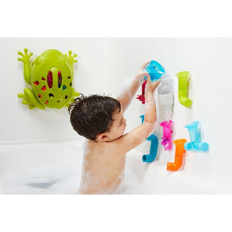 Boon Juguete de Baño Tuberías - 3 Unidades