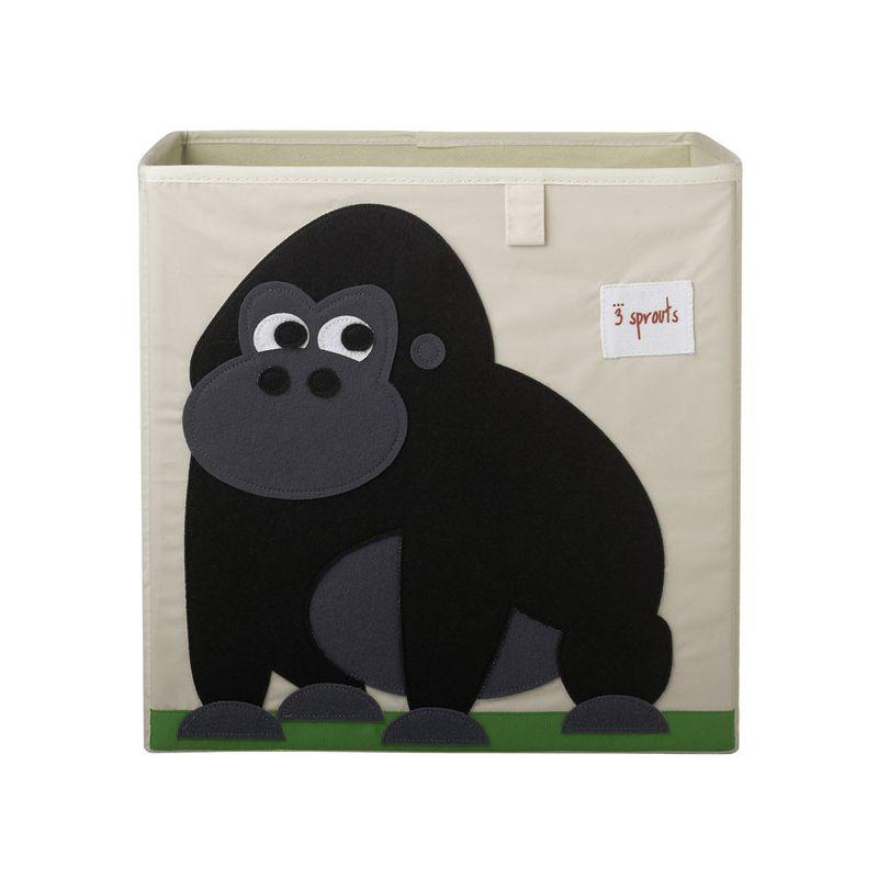Caja de Almacenaje Gorila