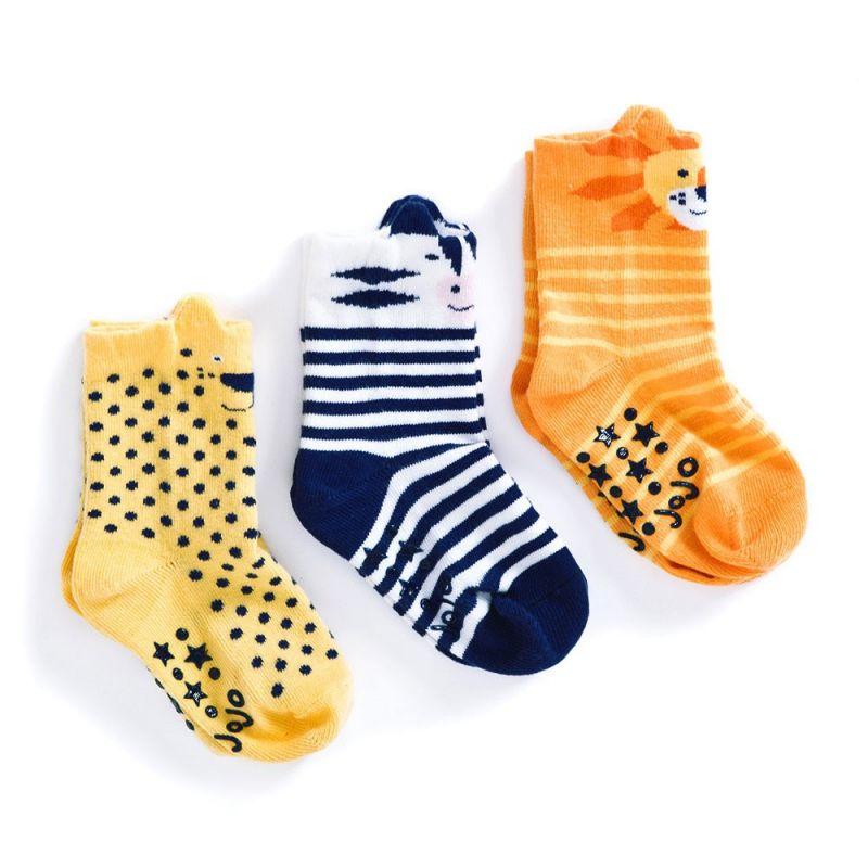 Calcetines Antideslizantes Animales