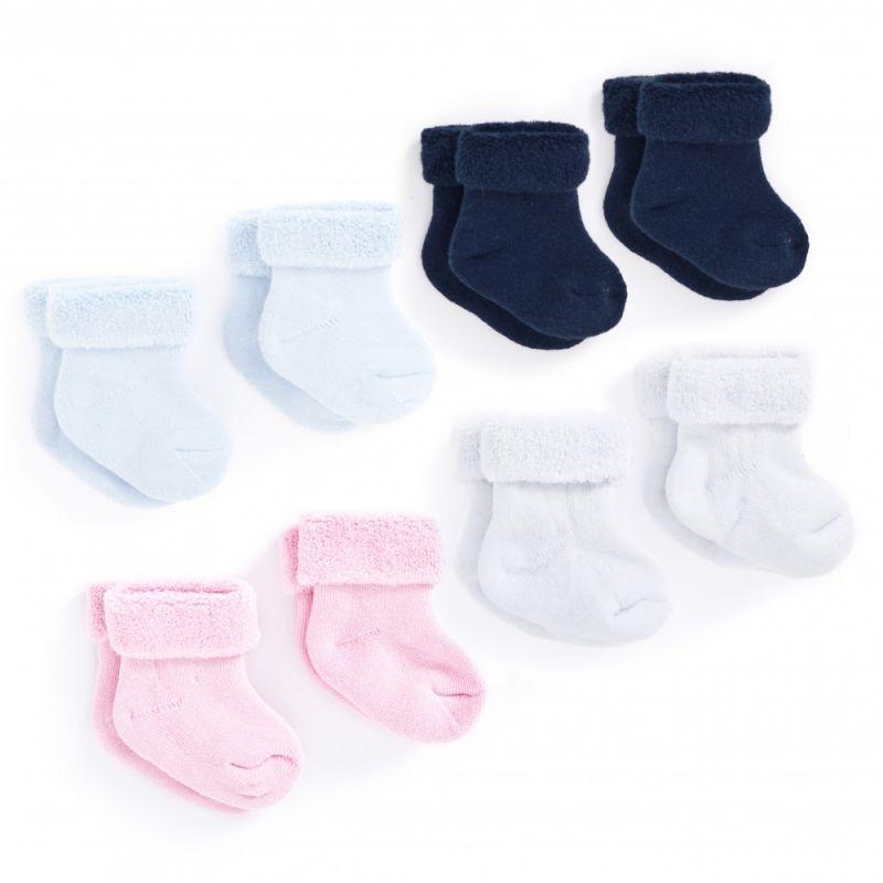 Calcetines para recién nacido