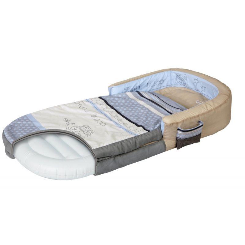 Cama Hinchable Infantil en color Azul de la marca Ready Bed