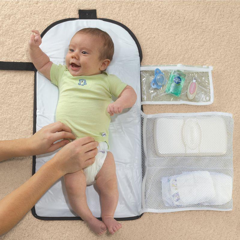 Cambiador de Viaje Summer Infant