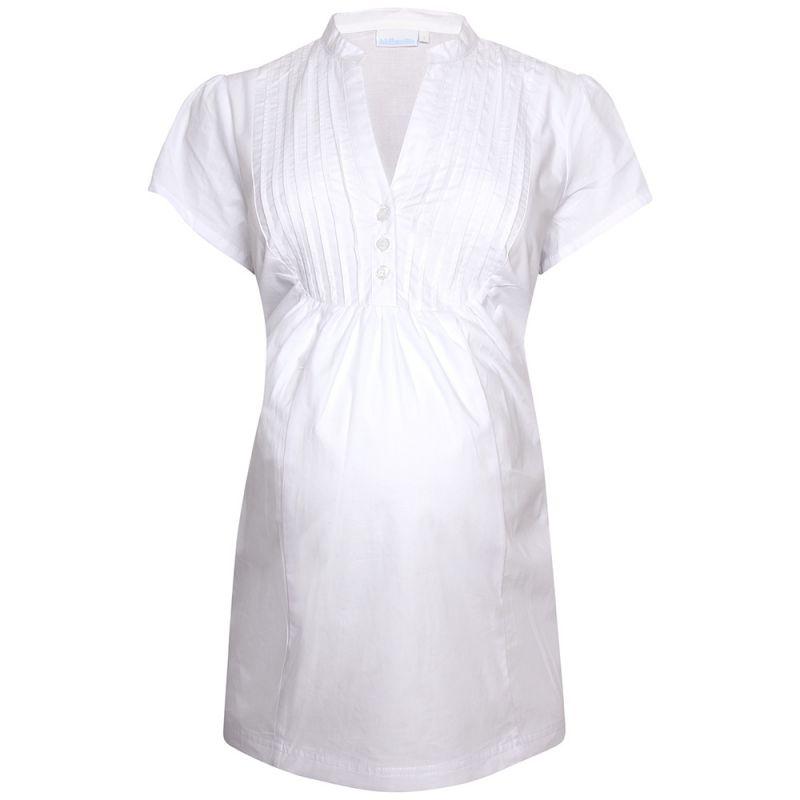 Camisa Premamá Rosa
