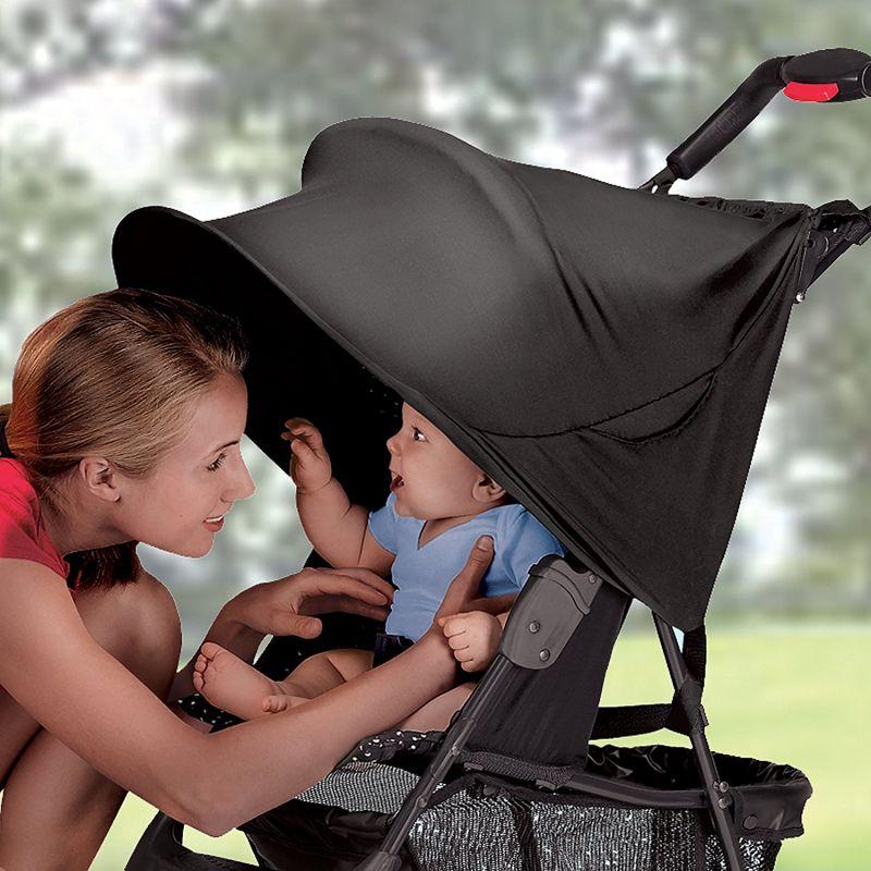 Capota Parasol Silla de Paseo - Summer Infant