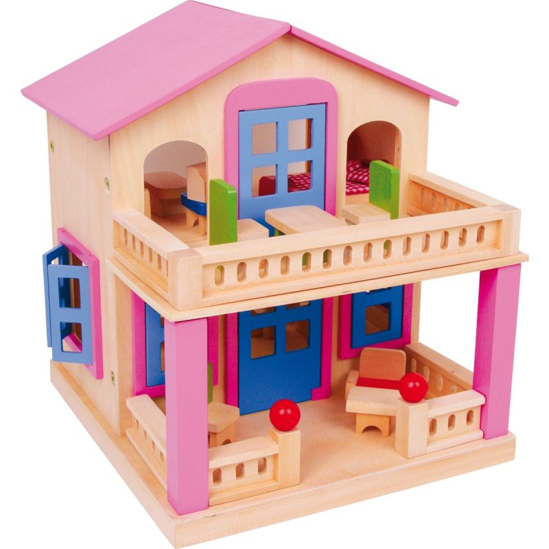 Casa de Muñecas Clara - Legler