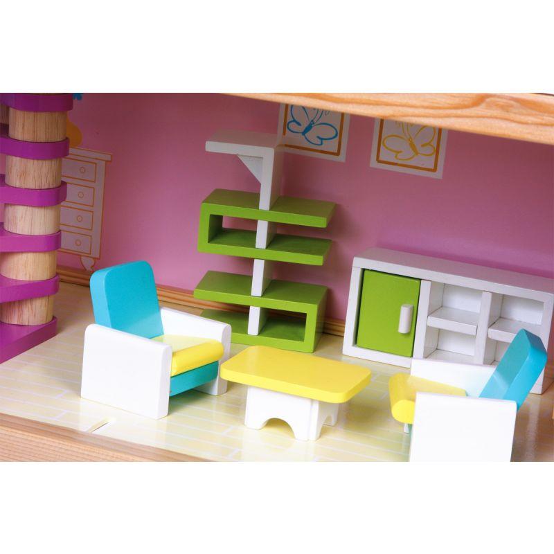 Casa de Muñecas Residencia - Legler