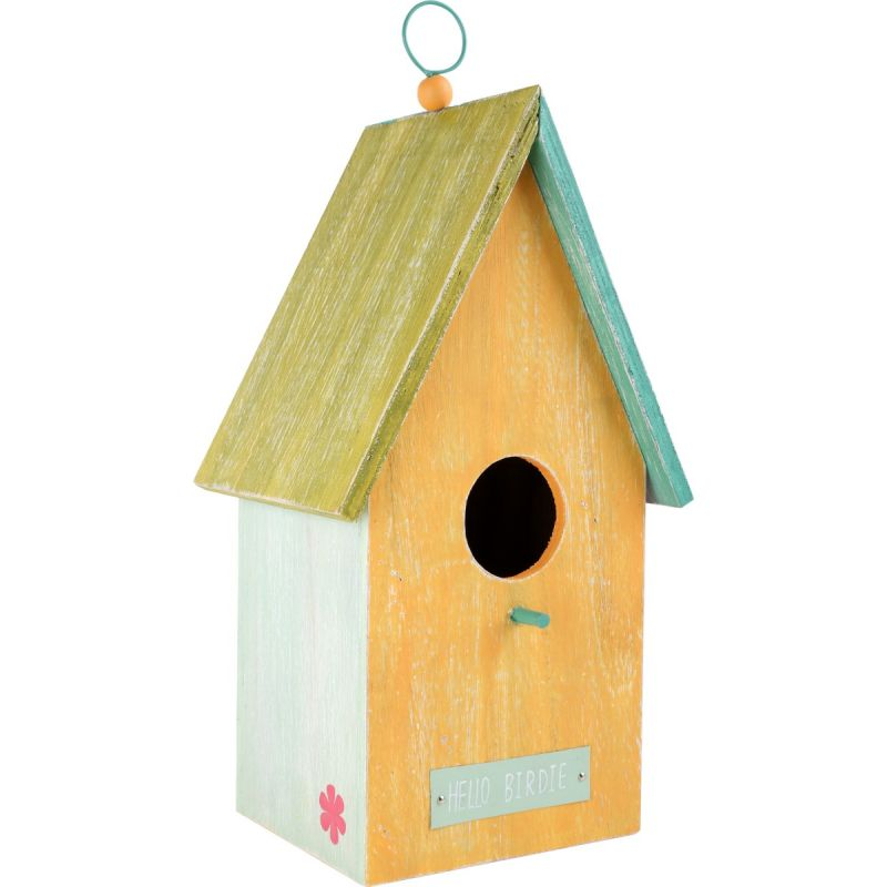 Casa para pájaros Hello Birdie