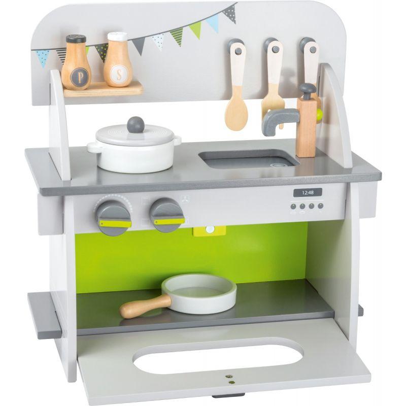 Cocina Compacta Infantil - Legler