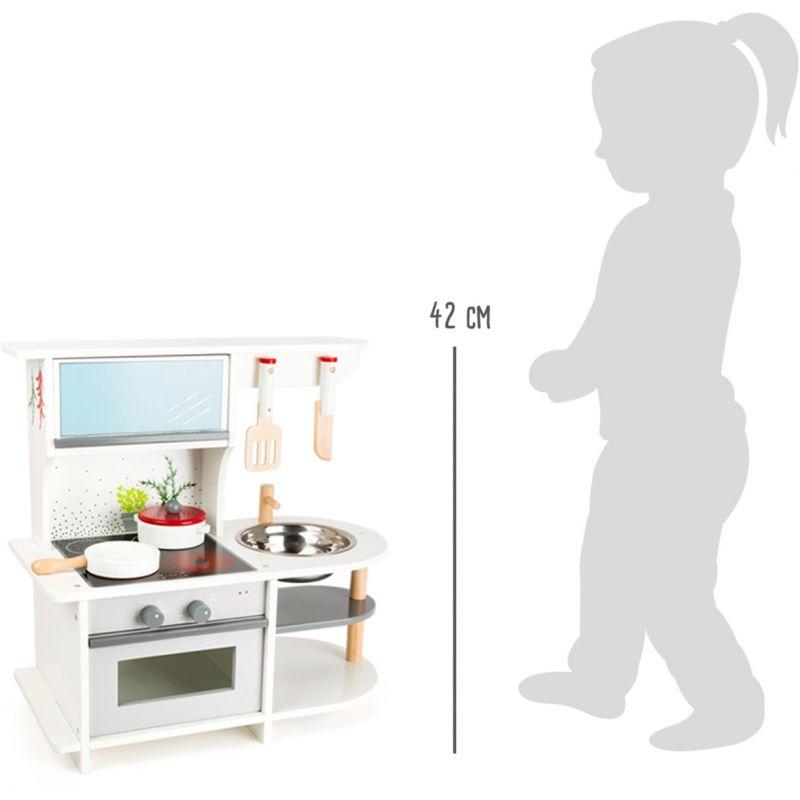 dimensiones Pintoresca cocina infantil de juguete