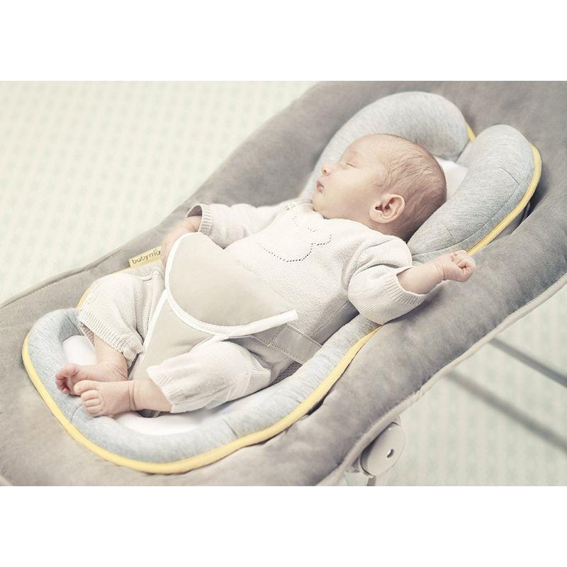 Cojín de bebé reductor anatómico Universal Babymoov