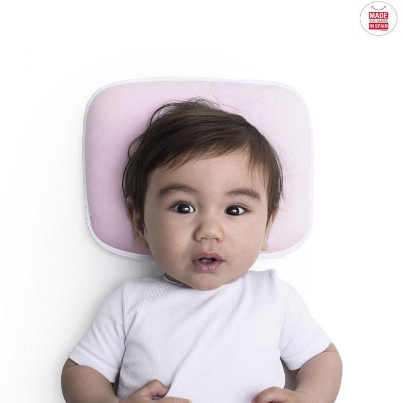 Cojín de Brazo Apoya Bebé