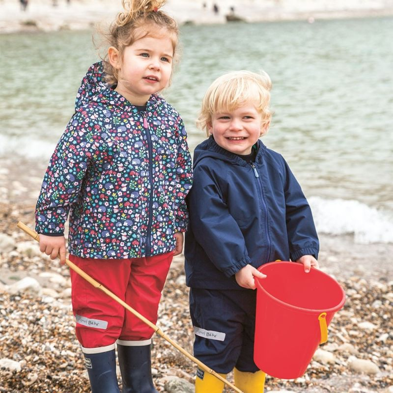 ropa de lluvia para niños online