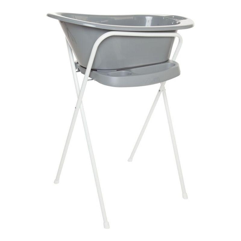 Bañera Fabulous de Bébé-Jou griffin grey