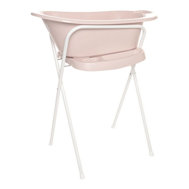 Bañera Fabulous de Bébé-Jou mellow rose