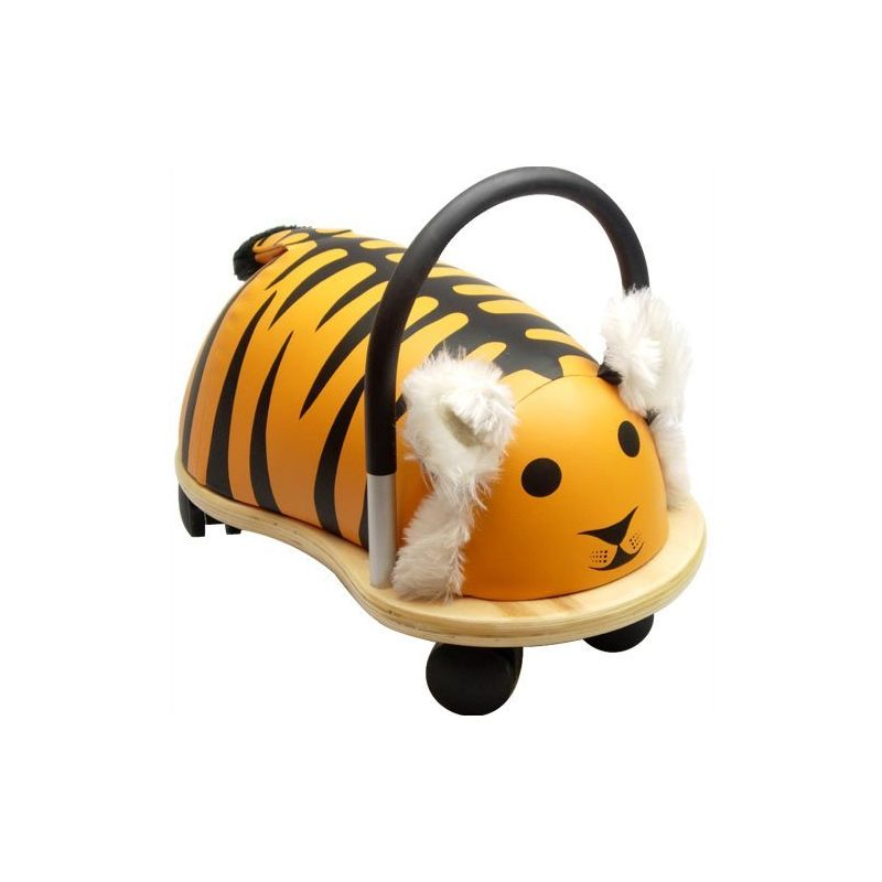 Correpasillos Tigre Wheelybug