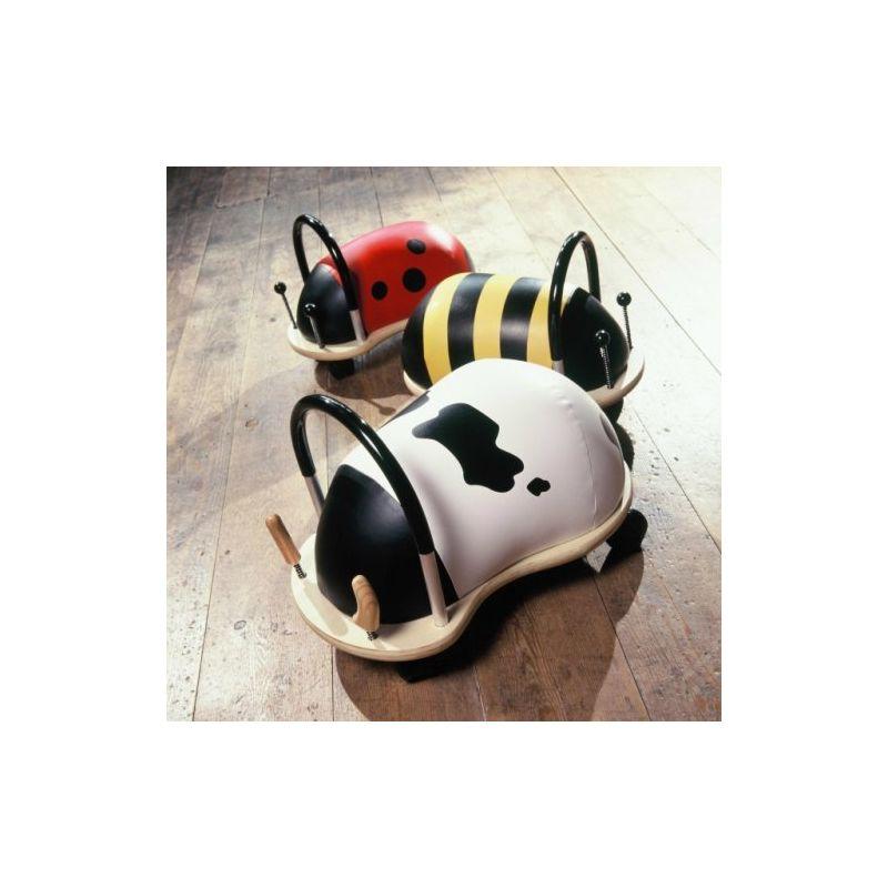 Correpasillos Vaca Wheelybug