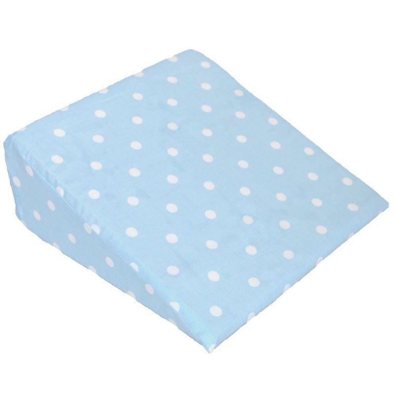Cuña para Embarazada azul - Cuddles