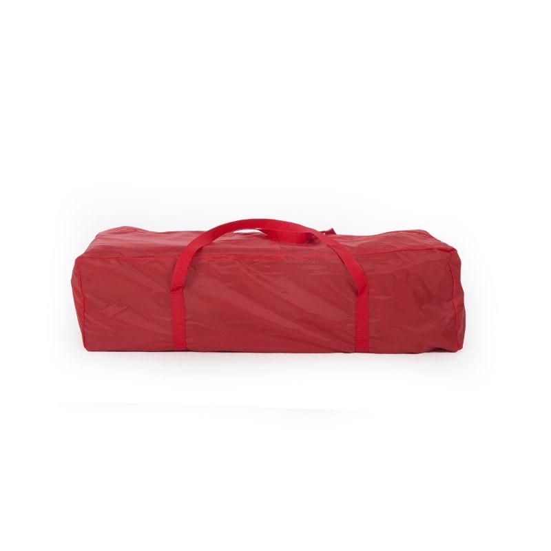 cuna de viaje con colchon y bolsa