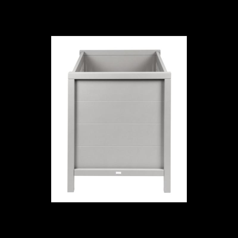 Cuna Stripes de Quax griffin grey
