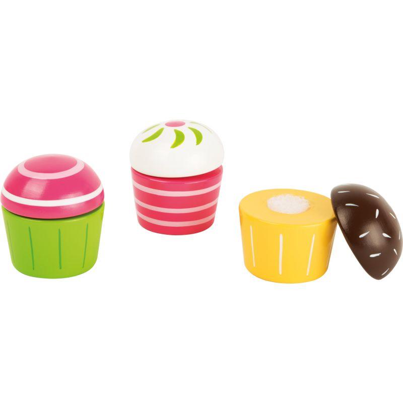 cupcakes juguete