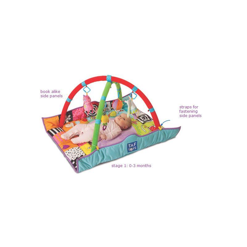 Gimnasio Recién Nacido de Taf Toys