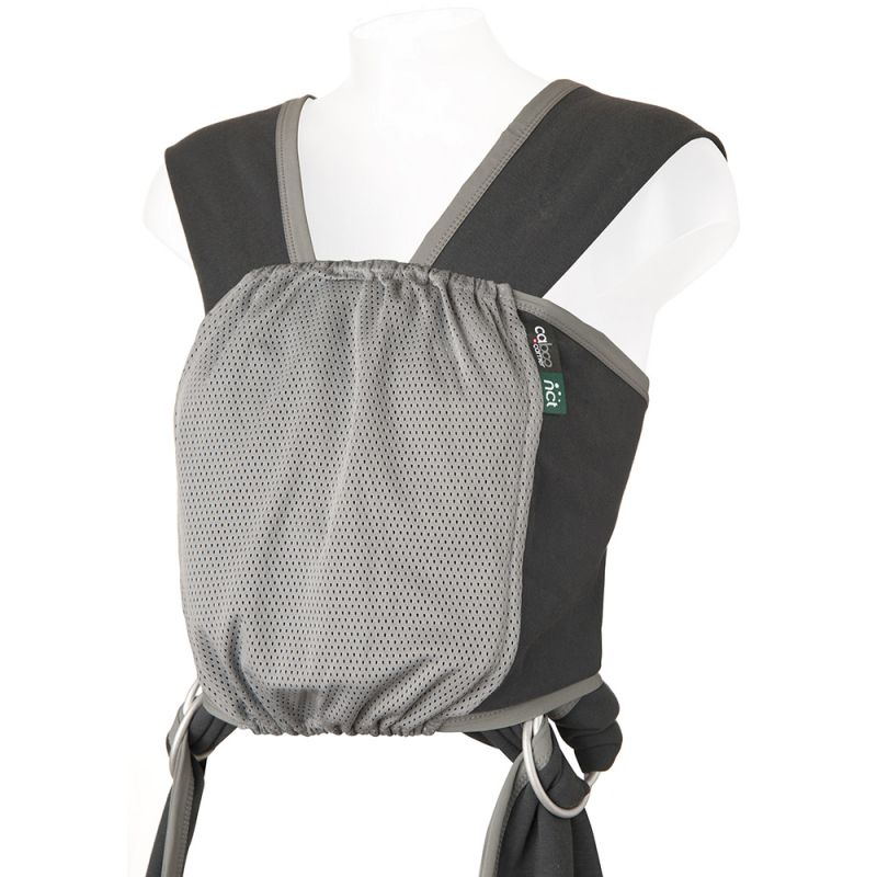 Mochila Caboo NCT Carrier color Unisex