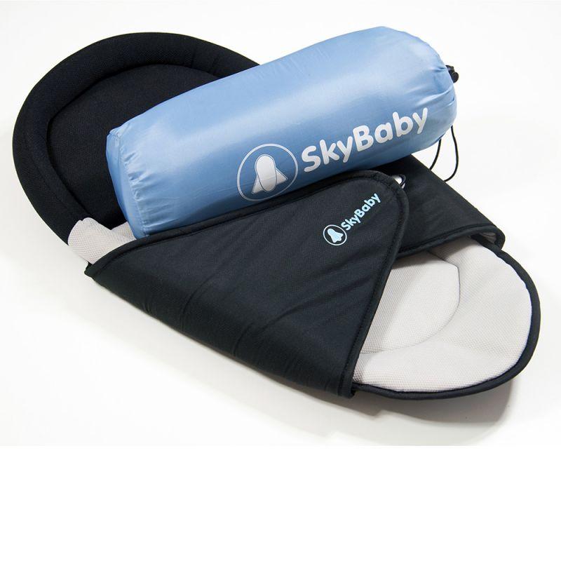 Colchón de Viaje de Bebés de SkyBaby