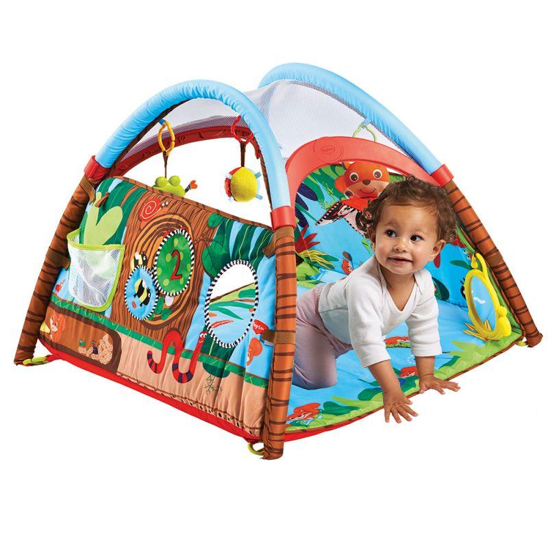 Gimnasio de Actividades para Bebés de Tiny Love