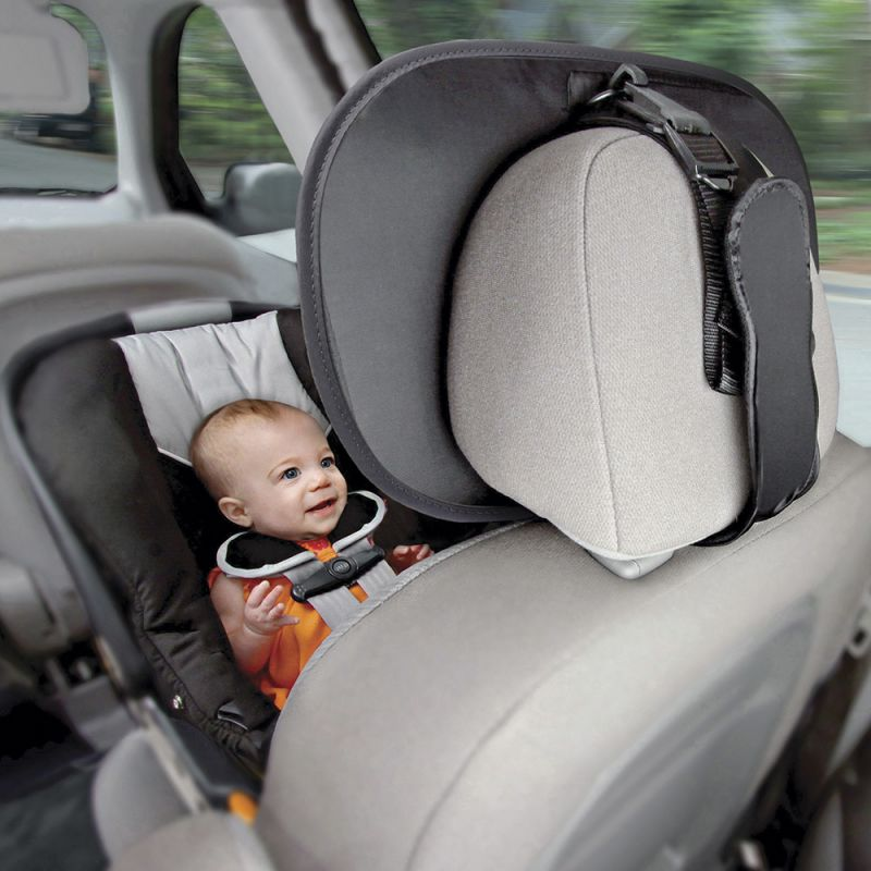 Espejo Trasero de Coche para Bebés