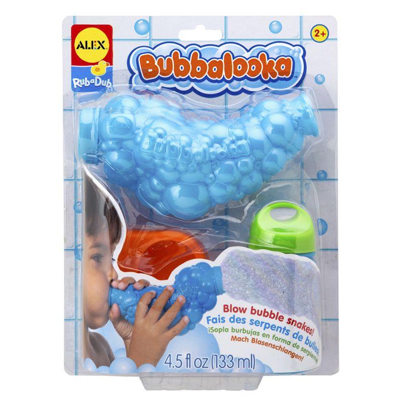 Burbujas de Baño Bubbalooka