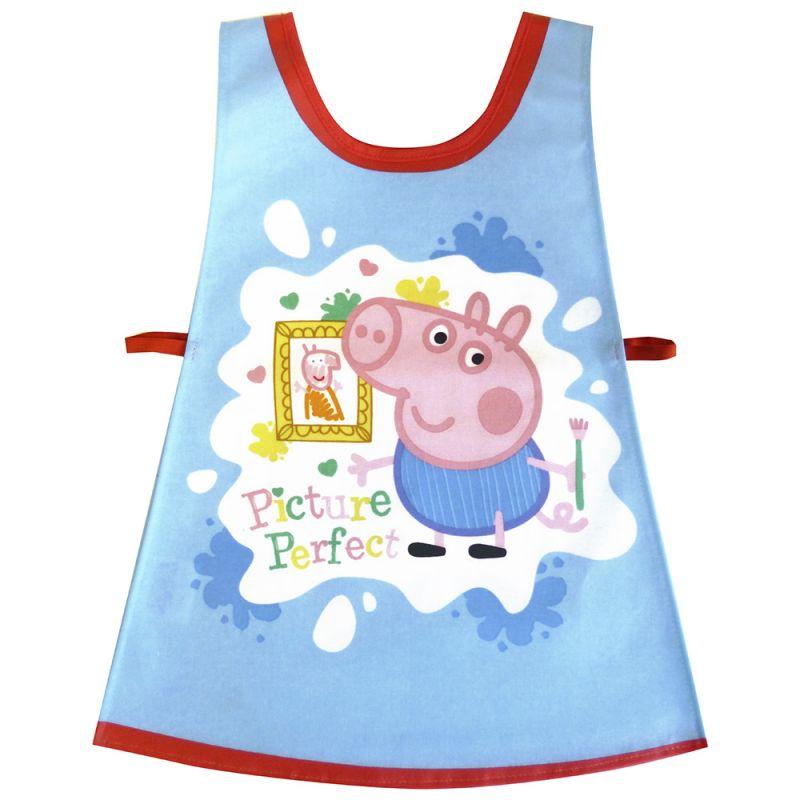 Bata Escolar de Peppa Pig
